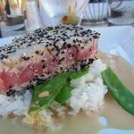 Magnolia Wine Bar & Restaurant Foto