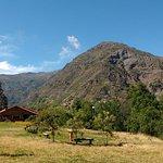 Foto de Cabanas Parque el Almendro