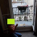 Hotel Amarys Simart Foto