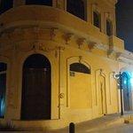 Photo of Old Mazatlan