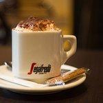 Photo de Welcome Café