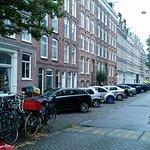 street hotel is on