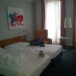 avendi Hotel am Griebnitzsee Foto