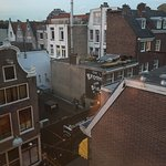 Amsterdam Hostel Centre Foto