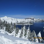 Crater Lake - oct 16