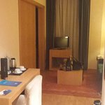 Recibidor suite