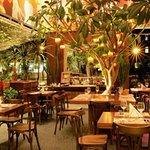 Foto di Restaurante Quiosque Biergarten Ltda