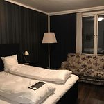 First Hotel Grand Foto