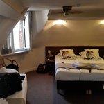Foto Ambrosia Hotel