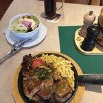 Café & Brauhaus zur Mühle Foto