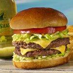 LandShark Burger