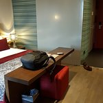 Olivia Plaza Hotel Foto