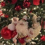Christmas time at Rising Star