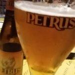 Birra Petrus bionda