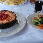 Photo de Popeye's Restaurant