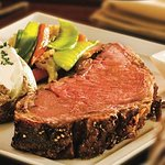 Come in and enjoy our delicious Prime Rib