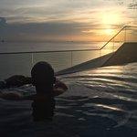 The pool life at Hyatt Trinidad is the best!