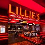 Lillie's Asian Cuisine