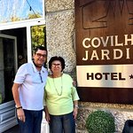 Foto de Hotel Covilha Jardim