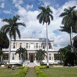 Devon House Foto