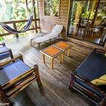 Terrace Deluxe Cabin