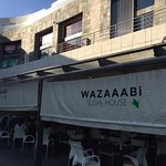 Our trip to Wazaaabi 11/18/2016