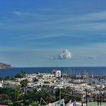 Volver Beach Hostel Foto