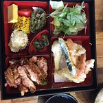 Photo of Mount Fuji Bento Restaurant