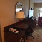 Toronto Marriott Bloor Yorkville Hotel Foto