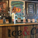 Photo of Ice & Cream Creamery