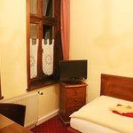 Quedlinburg - Hotel am Dippelplatz 1