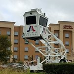 Hampton Inn & Suites Dallas-Arlington North-Entertainment District Foto