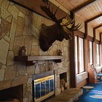 BEST WESTERN Lake Lucille Inn Foto