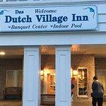 Foto de Das Dutch Village Inn