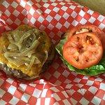 Honolulu Burger Company Foto