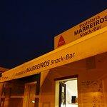 Aussenansicht Bar