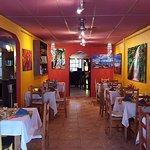 Boquete Art Cafe Foto