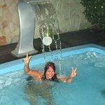 Foto de Hotel Pousada Beija-Flor