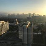 The Capitol Hotel Tokyu Resmi