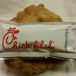 Chick-fil-A照片