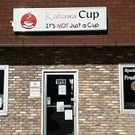 Kahawa Cup