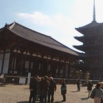 Foto de Kofukuji Temple