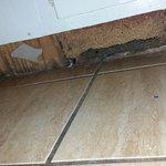 Floor - Nasty!!