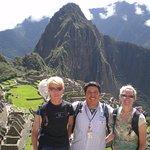 Machupicchu  Private Tours   Peru