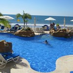 Swimming Pool, Royal Villas Resort, Mazatlan, Mexico