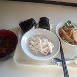 Photo de Hotel Econo Nagoya Sakae