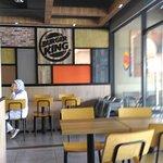 Foto Burger King