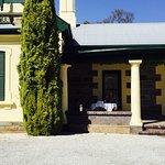 可林格沃住宿照片