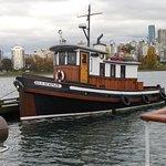 Photo de Vancouver Maritime Museum