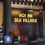 Ảnh về Khu nghỉ dưỡng Hoi An Silk Village